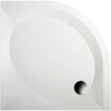 Show details for Paa Art 90x90 R550 With Panel White