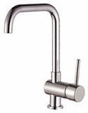 Show details for Baltic Aqua L-3/352 Lux Kitchen Faucet