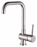 Show details for Baltic Aqua L-3/352 Lux Kitchen Faucet