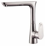 Show details for Baltic Aqua P-3/35 Palma Kitchen Faucet