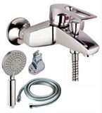 Show details for Baltic Aqua A-4/40K Adria Bath Faucet