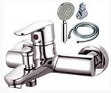 Show details for Baltic Aqua A-4/40K Aura Bath Faucet