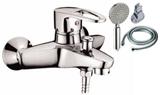 Show details for Baltic Aqua F-4/40K Florina Bath Faucet