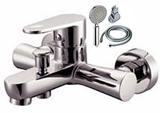 Show details for Baltic Aqua P-4/35K Palma Bath Faucet