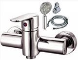 Show details for Baltic Aqua Aura A-7/40K Shower Faucet