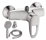 Show details for Baltic Aqua Florina F-7/40K Shower Faucet