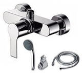 Show details for Baltic Aqua Sienne S-7/35K Shower Faucet