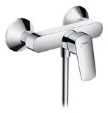 Show details for Faucet for shower Hansgrohe Logis 15,3x11,1x22,1cm