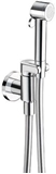 Show details for Cristina Rubinetterie WJ67851 Bidet Faucet Chrome