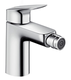 Show details for Water Faucet in bidet Hansgrohe Logis 71200000 14,3x16,3x4,7cm