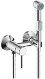 Show details for Vento BD9004-2 Bidet Faucet Chrome
