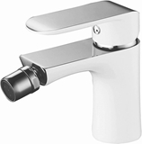 Show details for Vento Ravena Bidet Faucet White / Chrome