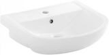 Show details for Cersanit Arteco 50 Sink 515x460 White