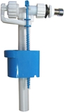 Show details for Ani Plast WC5020 Side Fitting Valve Horizontal 1/2''