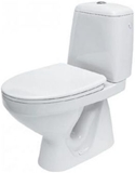 Show details for Cersanit EKO 2000 Vertical WC White