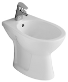 Show details for Placed in the bidet Gustavsberg Saval 7G400001