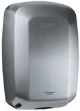 Show details for Mediclinics Machflow High Speed Hand Dryer M09 Silver