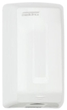 Show details for Mediclinics Smartflow Small Hand Dryer M04 White