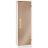 Show details for DOOR SAUNAS NATURAL 7X19 BRONZE APSE (ANDRES)