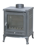 Show details for Oven Evergreen ST-0147-11 7KW