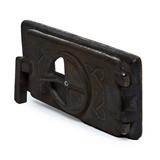 Show details for Doors airtight Metnetus 135x275mm