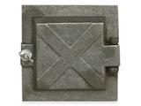 Show details for Door cleaning Metnetus 150x150mm