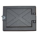 Show details for Door cleaning Metnetus 150x190mm