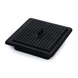 Show details for Door cleaning Metnetus JD020 170x170mm 2kg