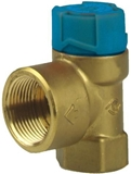 Show details for Afriso Safety Valve 3/4 10bar