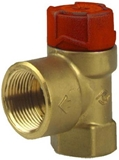Show details for Afriso Safety Valve 3/4 3bar