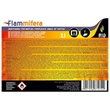 Show details for Bioethanol 1L coffee scent for Bio fireplaces