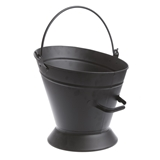 Show details for Carbon bucket Flammifera B01B, black