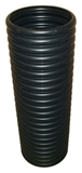 Show details for Corrugated pipe for sewer well Magnaplast D300x1000mm, PP