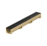 Show details for Channel with cast iron grille Aco Self Euroline, 0.5 m