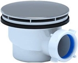 Show details for Ani Plast 1 1/2 '' Shower Siphon 40x90mm