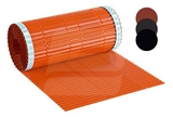 Show details for KORES TAPE ROLL METAL 300X5000 BROWN