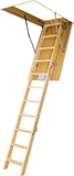 Show details for STAIRS ATTIC SMART LWS 55X111 / 280