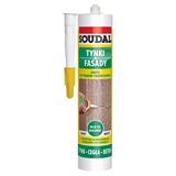 Show details for ACRYLIC SOUDAL FOR EXTERIOR USE 280ml
