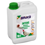 Show details for GROUND DEPTH STRENGTHENING BRIKO 10 L