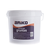Show details for CONTACT PRIMING PAINT BRIKO 5L