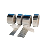 Show details for ADHESIVE TAPE ALUMINUM 50MMX50M NALU0050R (FACOT)