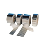 Show details for ADHESIVE TAPE ALUMINUM 75MMX50M NALU0075R (FACOT)