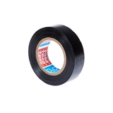 Show details for ADHESIVE TAPE BLACK 10MX15MM TESA