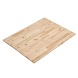 Show details for BIRCH SOLID PLATE 800X200X18 B / B