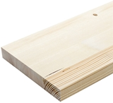 Show details for BOARD GLUE WOOD 28X300X1200MM E