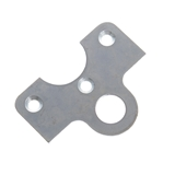 Show details for CLAMP SUSPENSION. FOR KEY 5208/9208 20MM (KURZEMES)