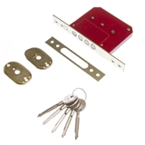 Show details for BUILT-IN LOCK MA189-4 (30) (WUSHI)