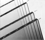 Show details for ORGANIC GLASS 5X500X1000 GPPS