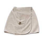 Show details for Bath apron Namu Tekstile, 55x140cm