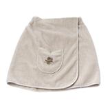 Show details for Bath apron Namu Tekstile, 75x140cm